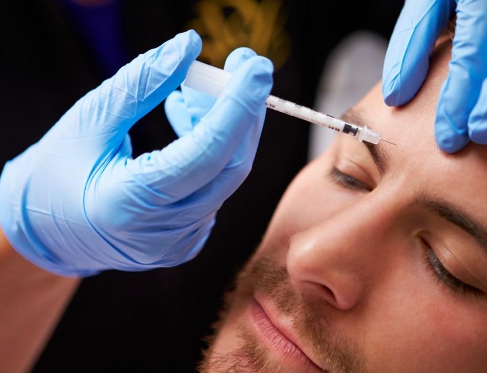 O que você precisa saber antes de fazer aplicação de botox no rosto?