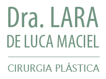 Dra. Lara de Luca Maciel, cirurgaia plastica