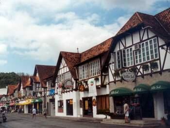 Blumenau, SC