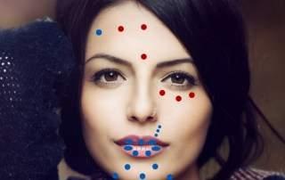 Novo preenchimento faciais