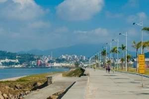 Cidade São José em Santa Catarina