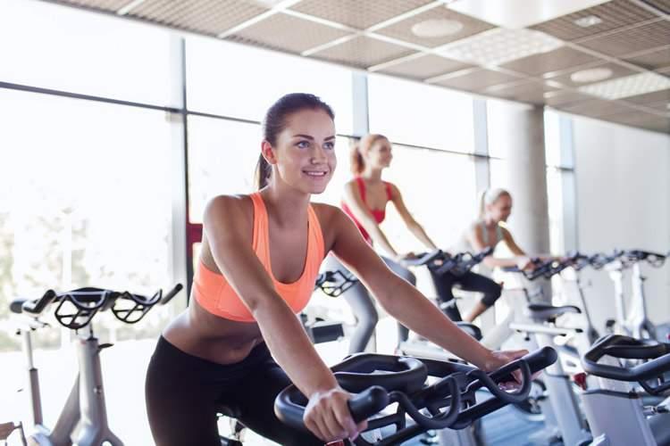 exercicios fisicos