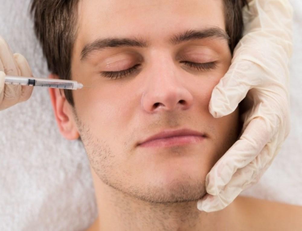 Quando devo pensar em fazer aplicação de botox?