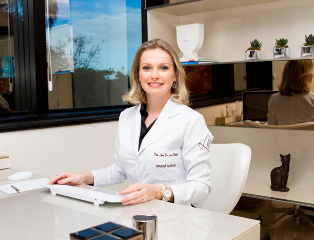 Como encontrar uma clínica de cirurgia plástica em Florianópolis