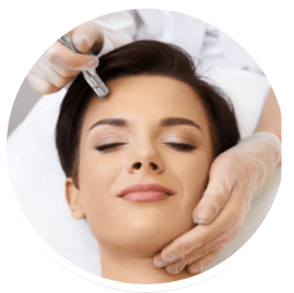 Microinfusão de Medicamento na Pele